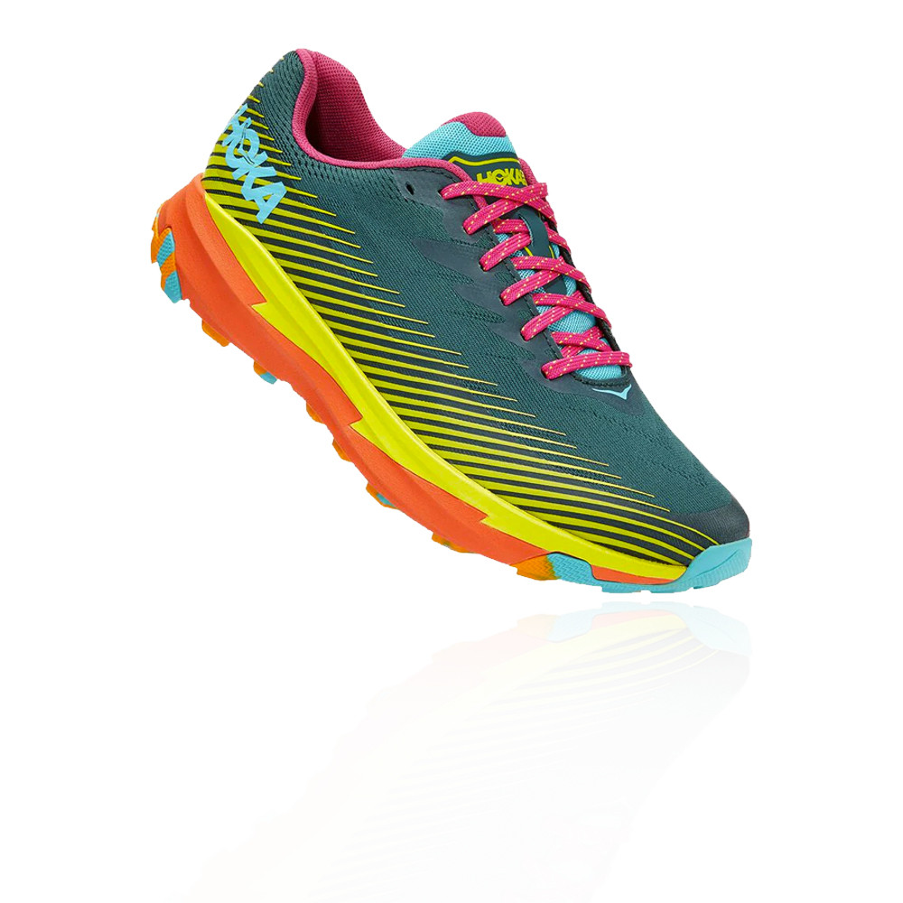 Hoka x Cotopaxi Torrent 2 scarpe da trail corsa - SS21