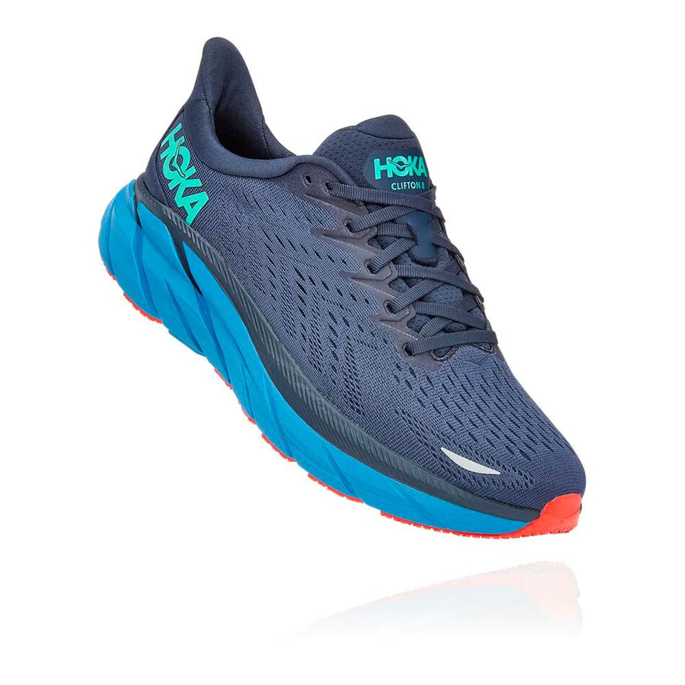 Hoka Clifton 8 chaussures de running - SS21