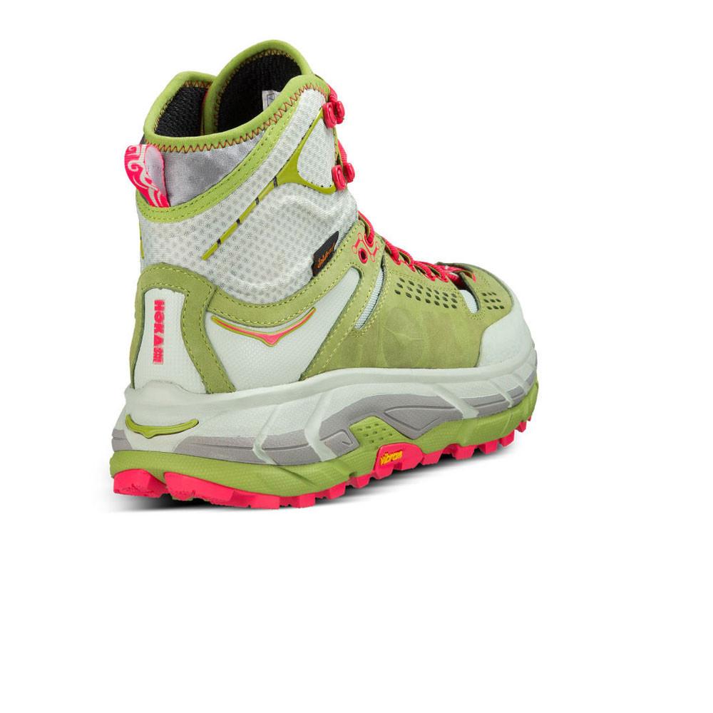 ... Hoka Tor Ultra Hi WP Women's Trail Walking Boots ...
