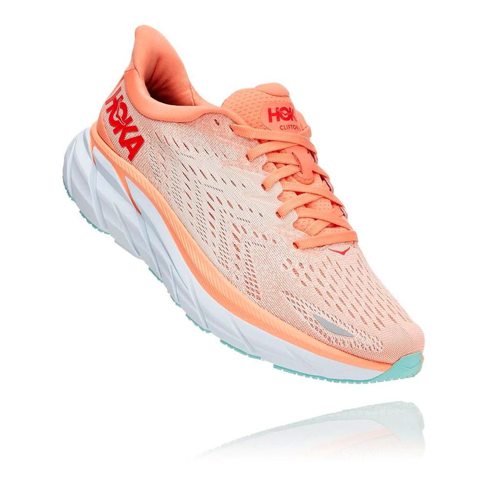 Hoka Clifton 8 femmes chaussures de running - SS21