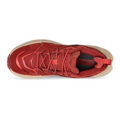 Hoka Anacapa Low GORE-TEX Women's Walking Shoes - AW21