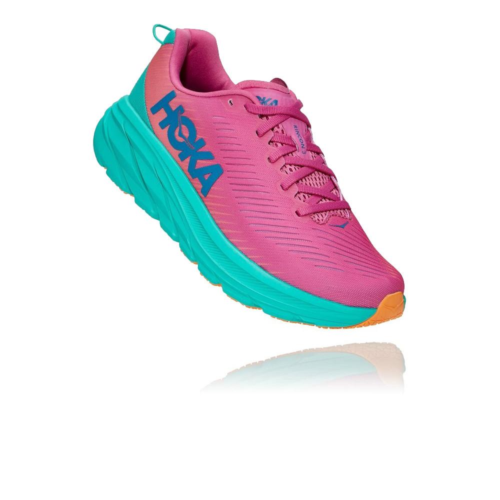 Hoka Rincon 3 Women's Running Shoes - AW21