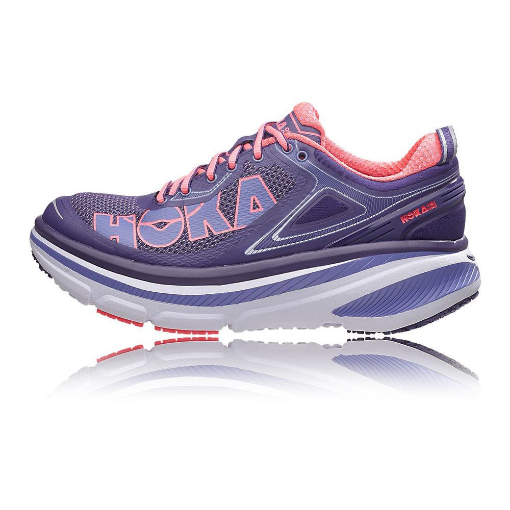 Hoka Bondi 4 per donna scarpe da corsa