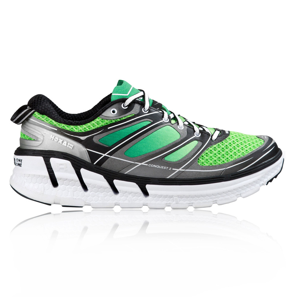 Mens Hoka Conquest  Shoes