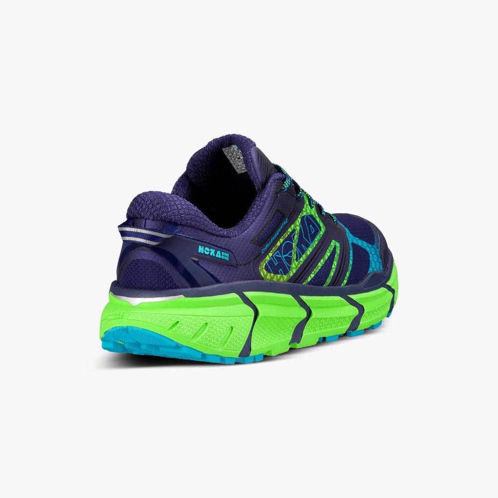Sports Shoe Hoka Challenger