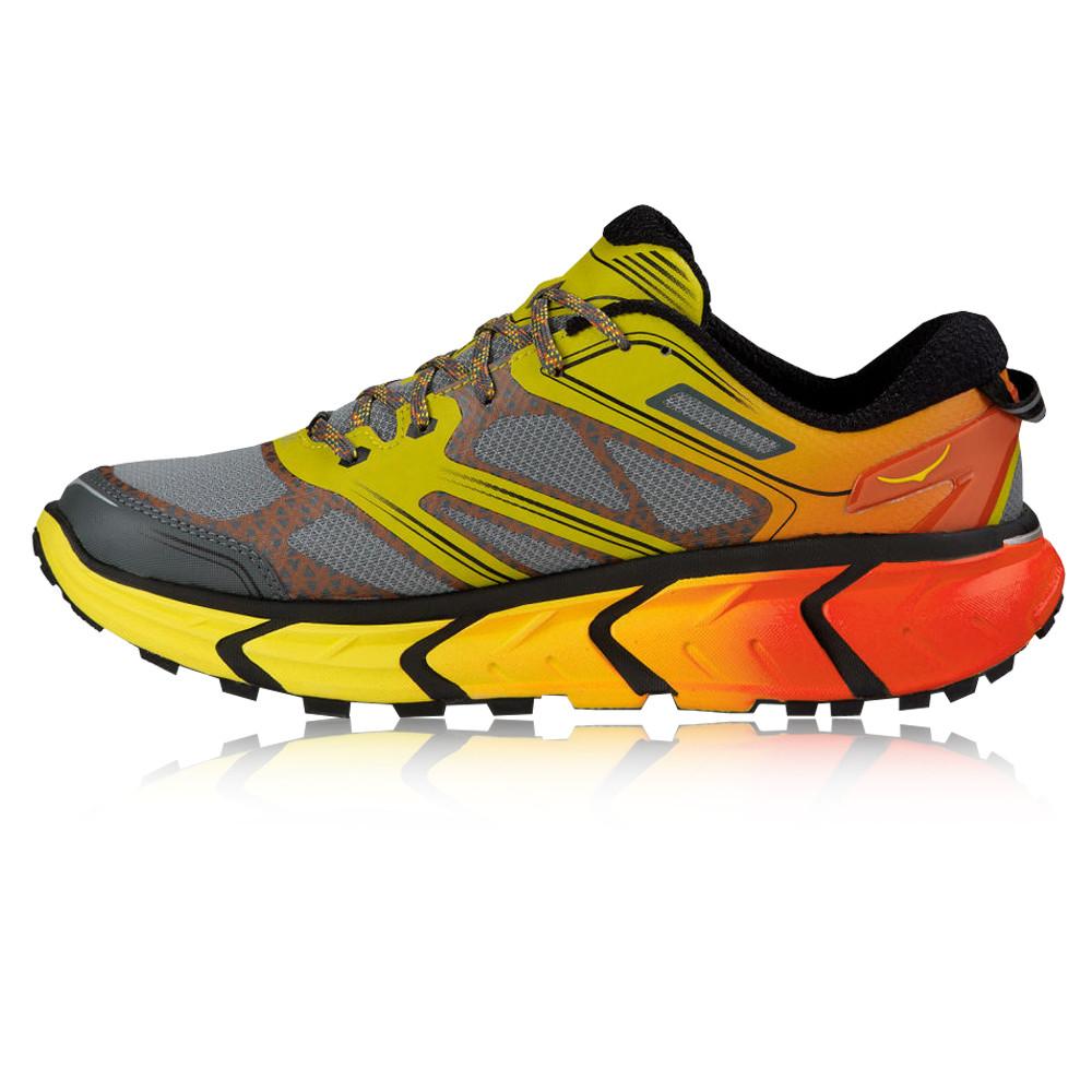 Hoka Trail Running Shoe Reviews