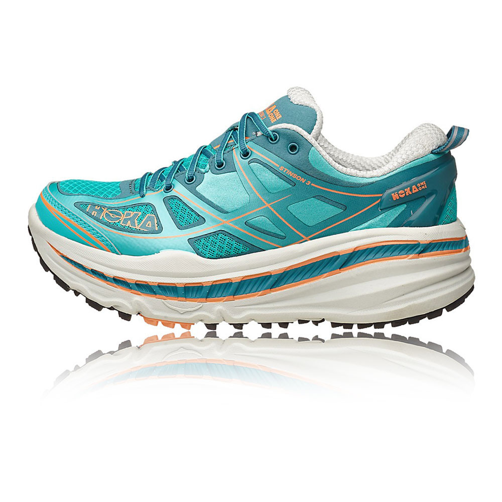 Women S Stinson  Atr Trail Running Shoes