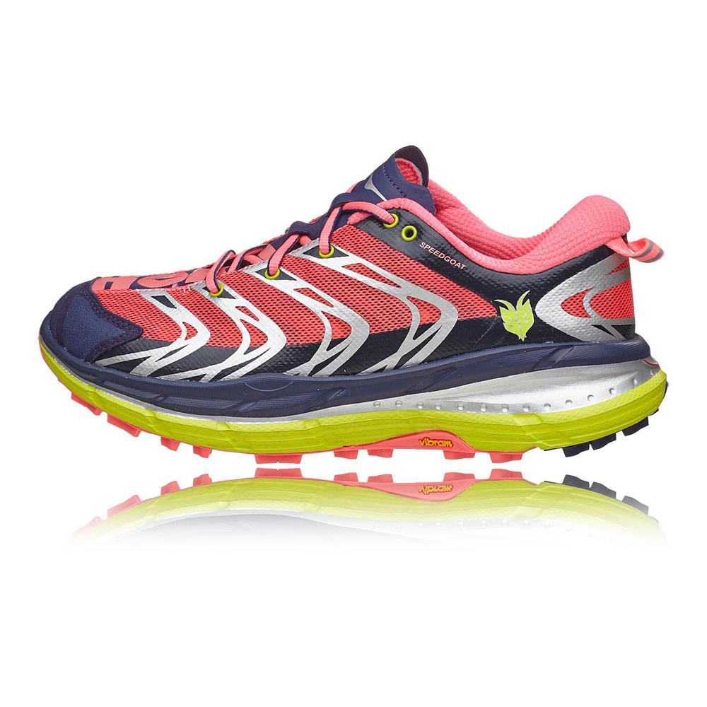 Hoka Speedgoat per donna scarpe da trail corsa
