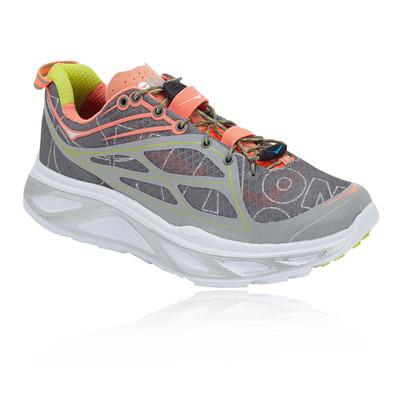 per donna da Huaka Hoka corsa scarpe Fq74565