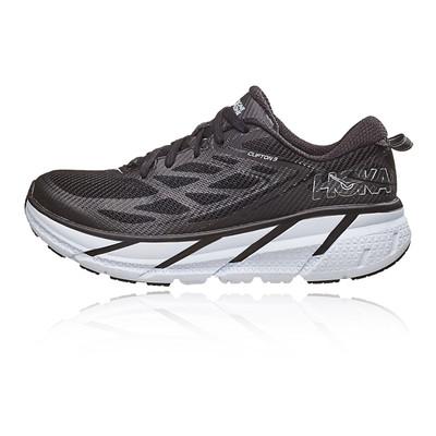 Hoka Clifton 3 femmes chaussures de course à pied - SS17