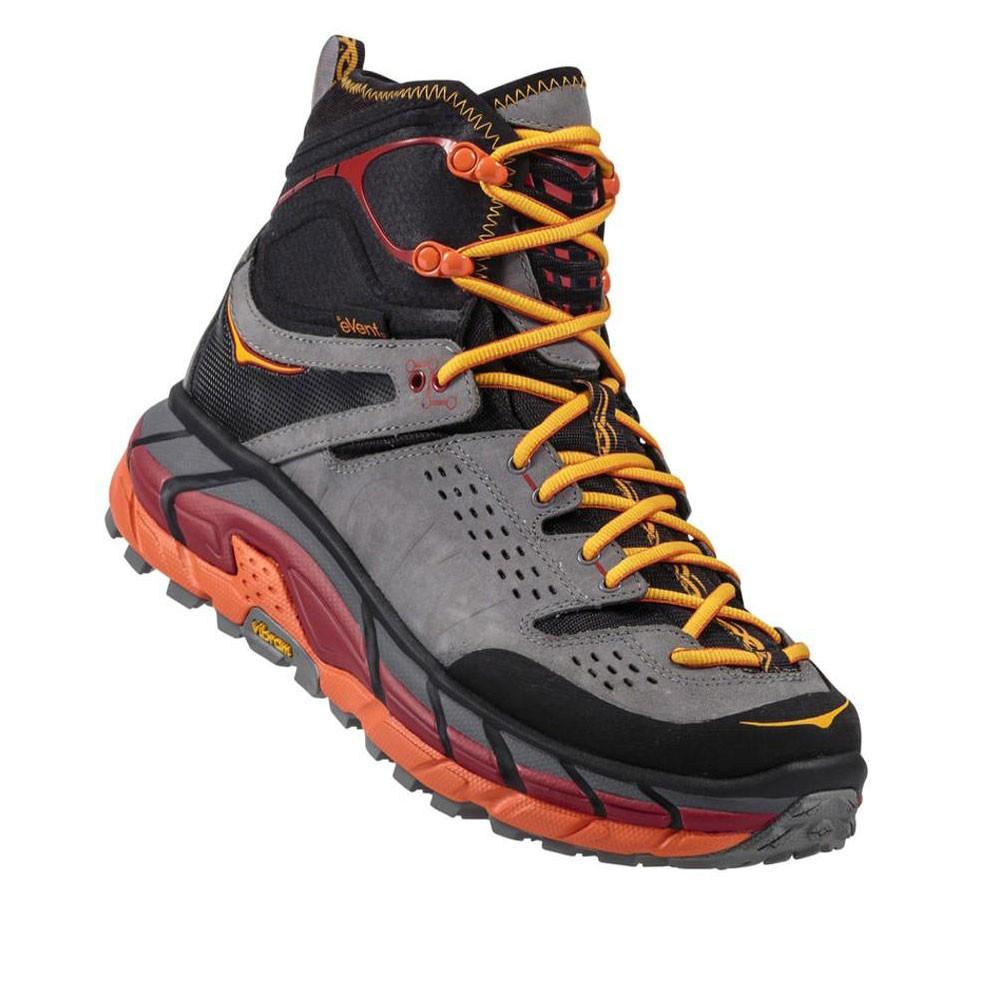 Hoka Tor Ultra Hi WP Women's Trail Walking Boots - 50% Off