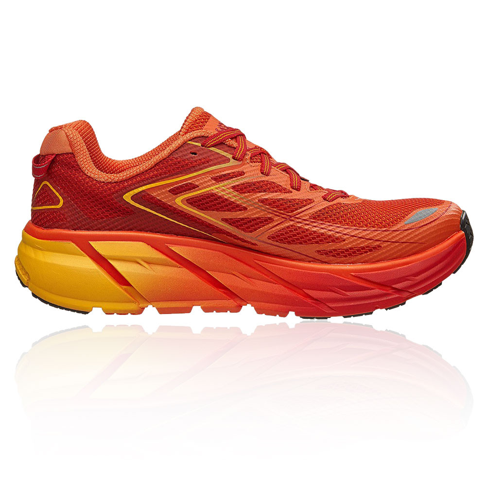 Each HOKA ONE ONE running shoe is built upon a maximally cushioned midsole that offers superior protection, comfort and propulsion. Shop our range of trail and road running shoes. Don't run, fly.