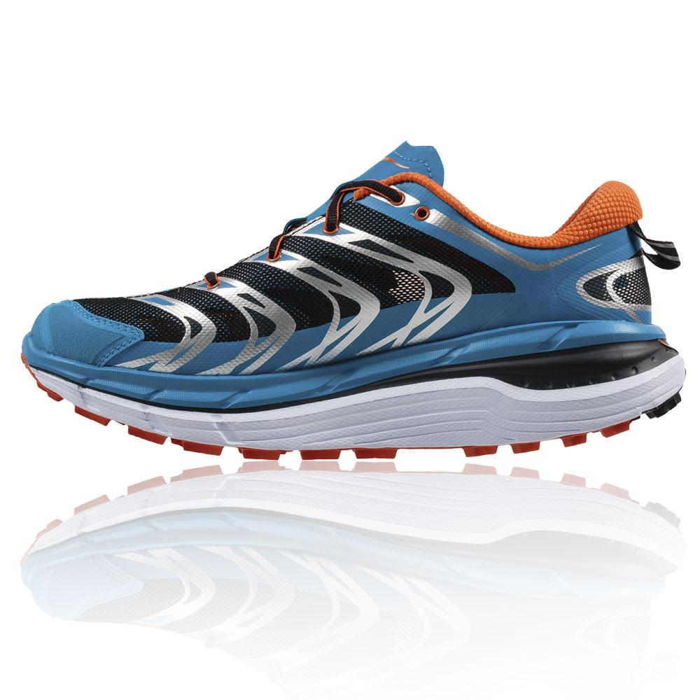 Running Shoe Reviews Hoka