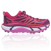 Hoka Mafate Speed 2 para mujer trail zapatillas de running  - SS17