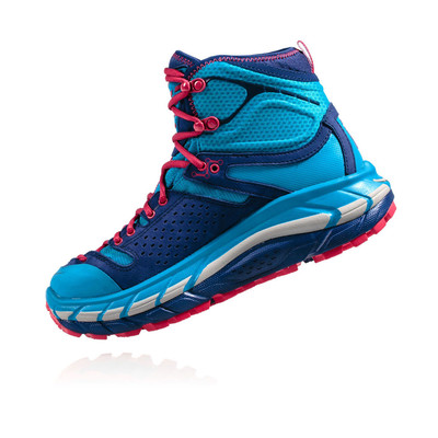 Hoka Tor Ultra Hi Waterproof Women's Walking Boot - AW18