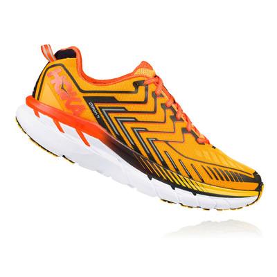 Hoka Clifton 4 Running Shoes - AW17