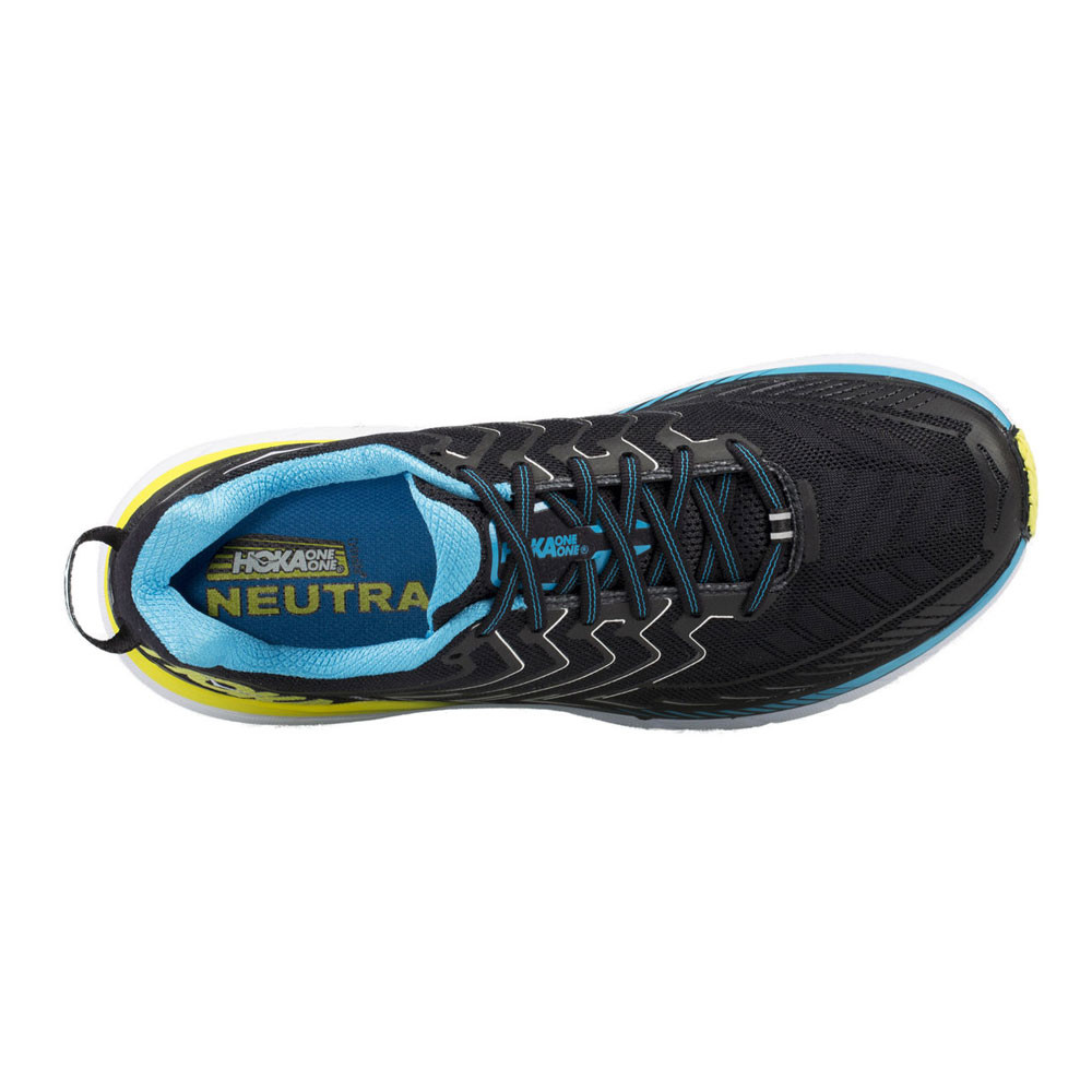 Hoka Clifton 4 Running Shoes - AW17