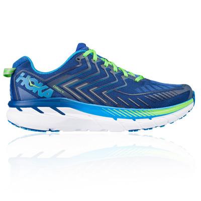 Hoka Clifton 4 Wide scarpe da corsa (2E Width)