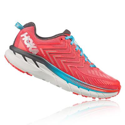 Hoka Clifton 4 per donna scarpe da corsa