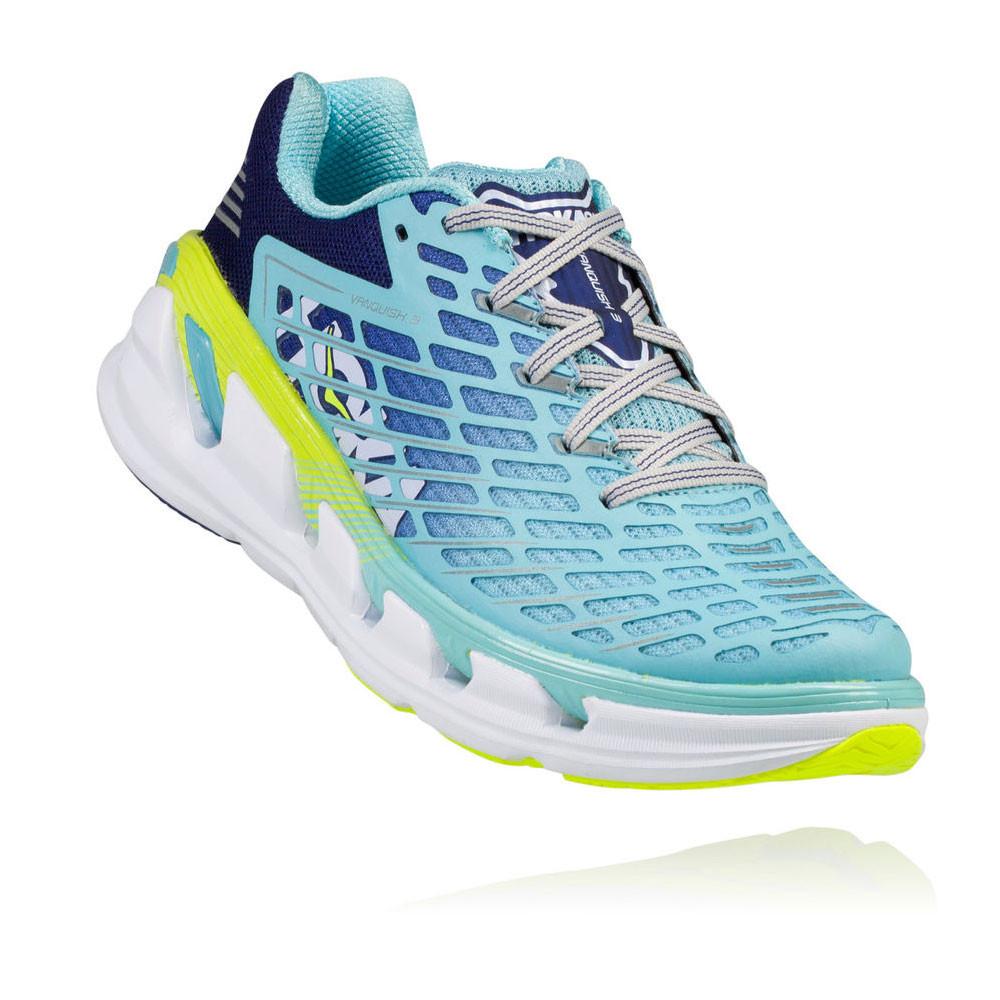 Hoka Vanquish 3 femmes chaussures de running