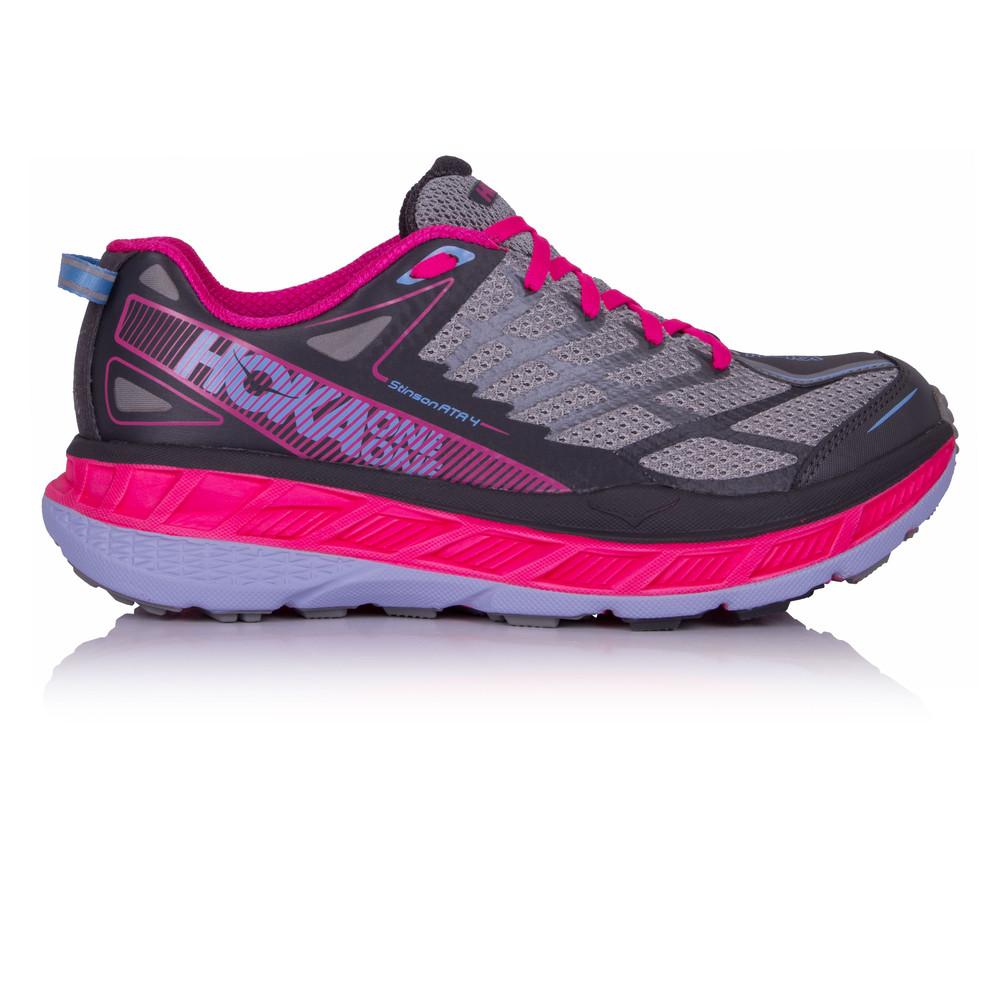 Hoka Stinson ATR 4 femmes chaussures de trail