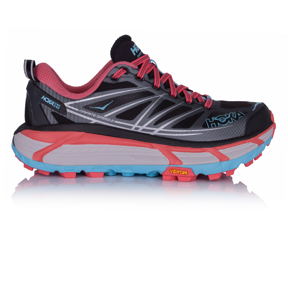 Hoka Mafate Speed 2 W - scarpe trail running - donna Limpia Y Clásica R9qvZktWq