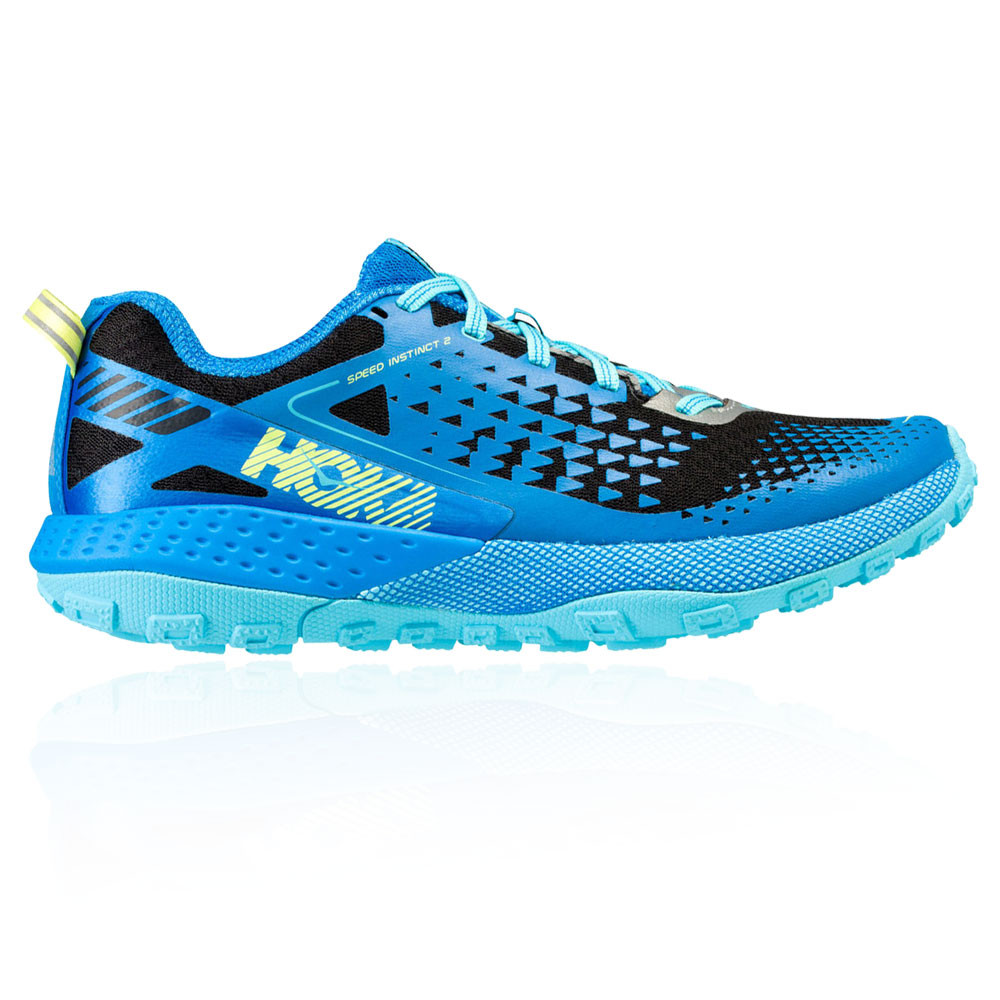 Hoka Speed Instinct 2 Women's Running Shoes - 68% Off ...