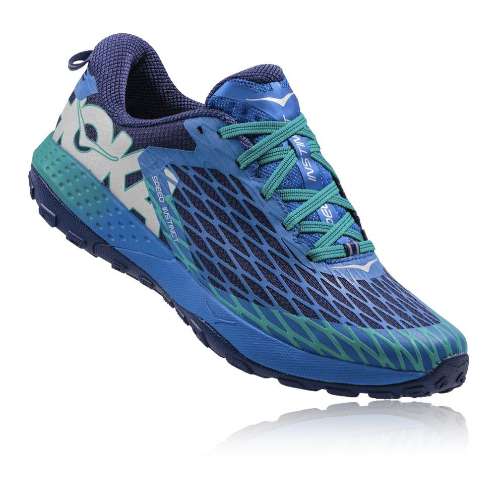 Speed Instinct Trail Running Shoes