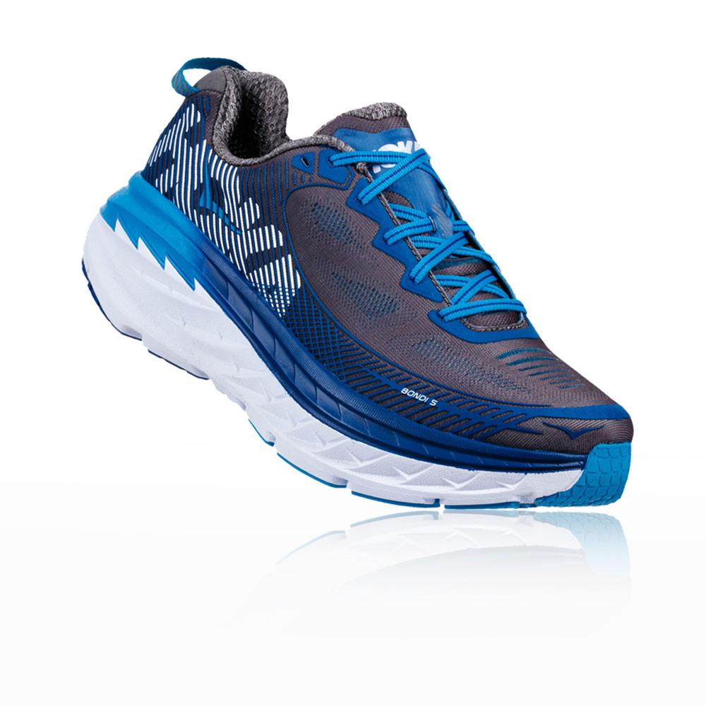 Hoka Bondi 5 scarpe da corsa - SS18