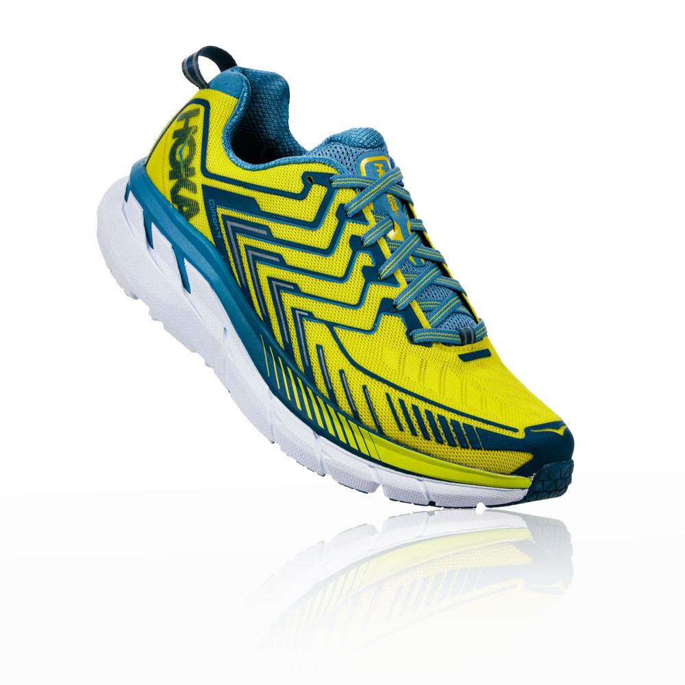 Hoka Clifton 4 scarpe da corsa - SS18