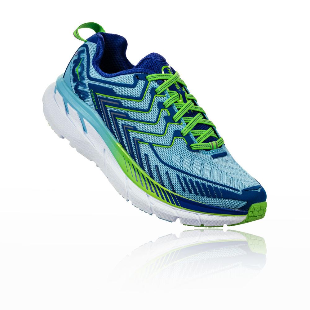 Hoka Clifton 4 para mujer zapatillas de running