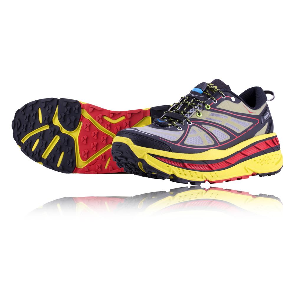 Hoka Stinson  Atr Trail Running Shoes Aw