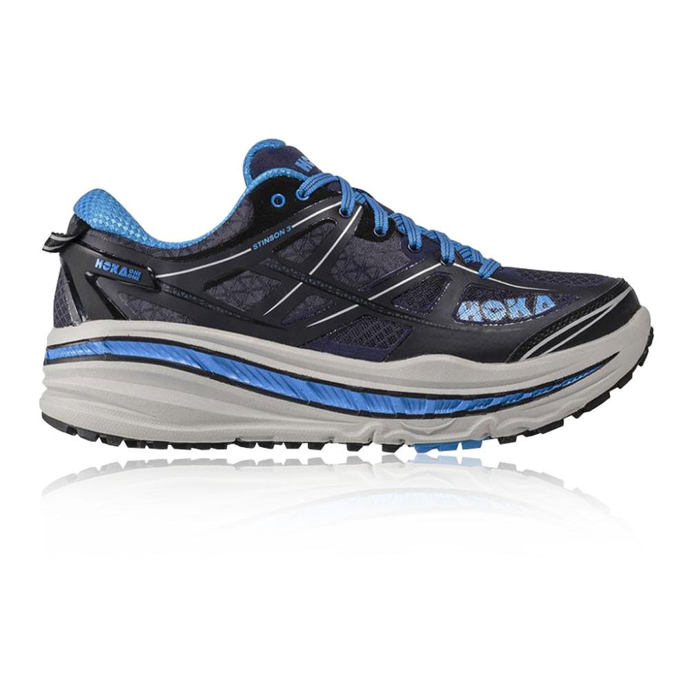 Hoka One One Stinson Trail Running Shoe