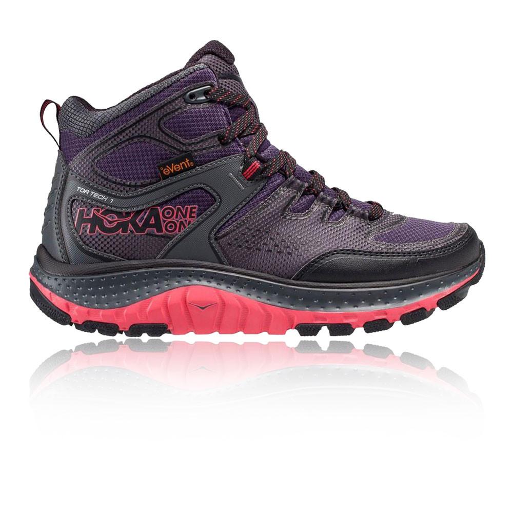 e1e412947b6 Hoka Women's Tor Tech Mid WP Hiking Shoes