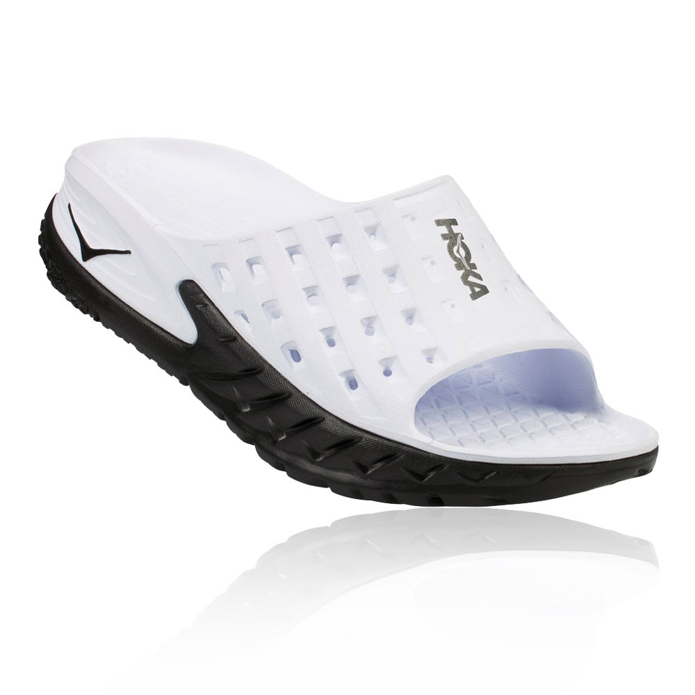 Hoka Ora Recovery Women S Slide Sandals Ss18 30 Off
