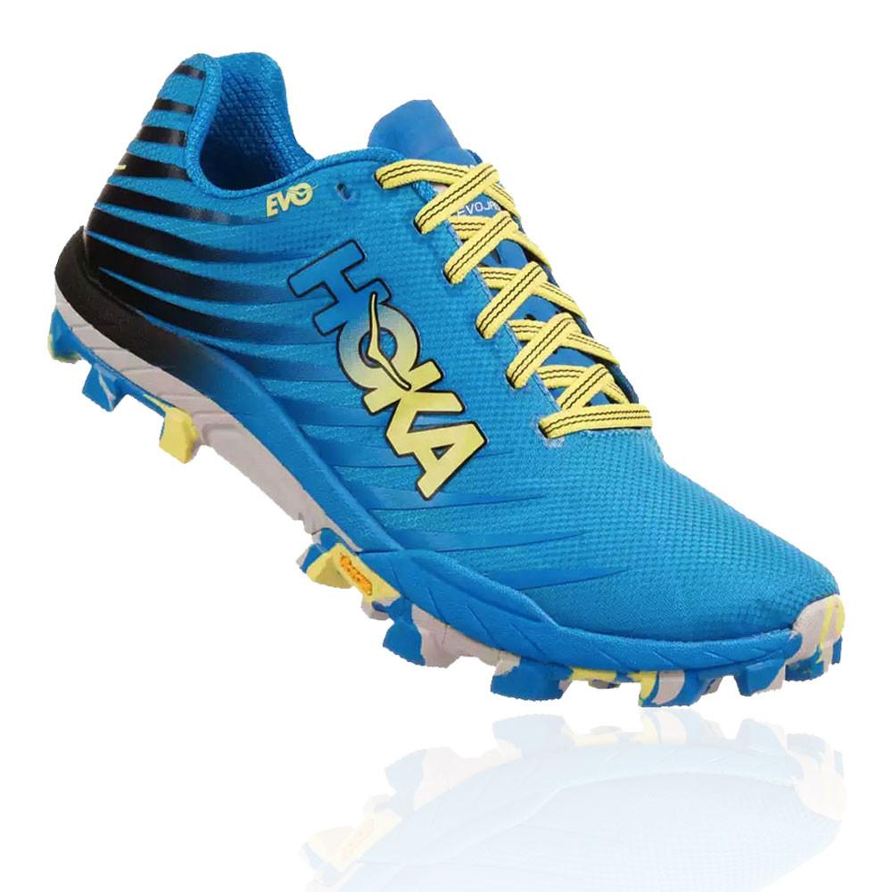 Hoka Evo Jawz Trail Running Shoes - SS20