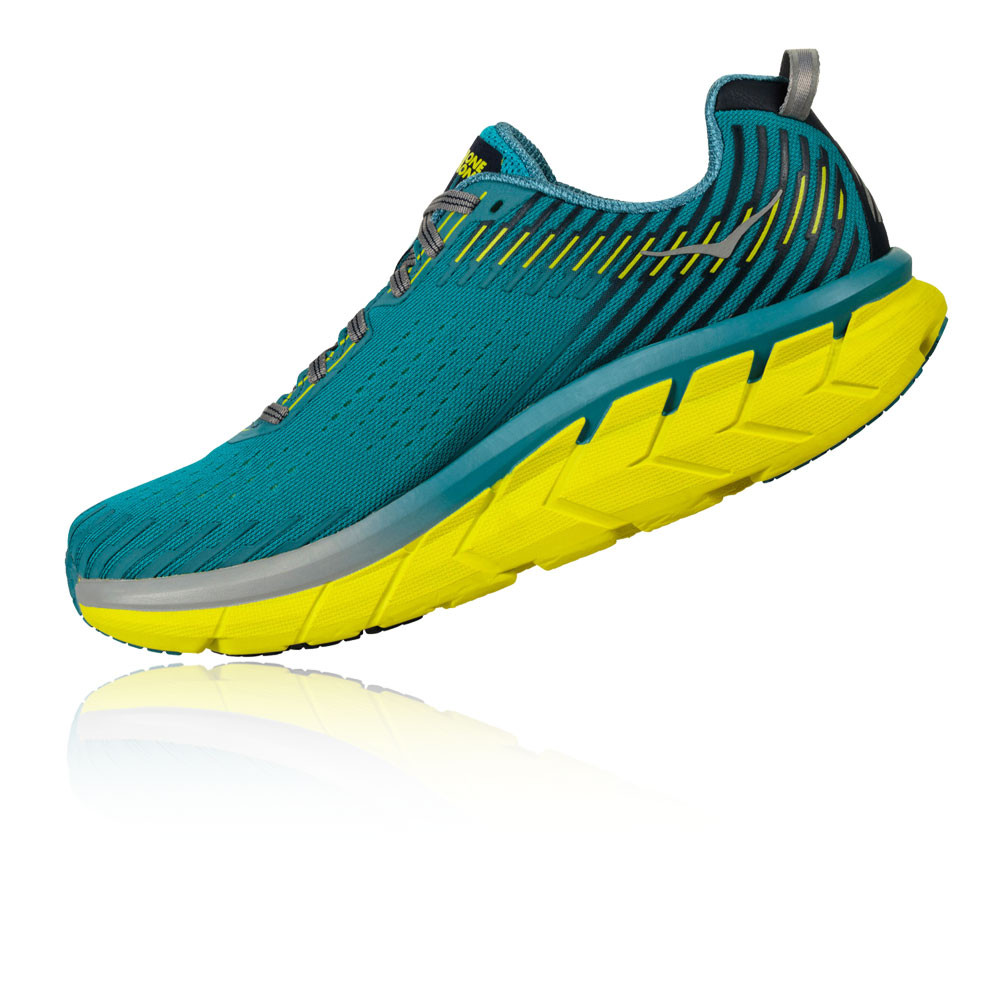 sale retailer f440c 94810 ... Hoka Clifton 5 Running Shoes - SS19 ...