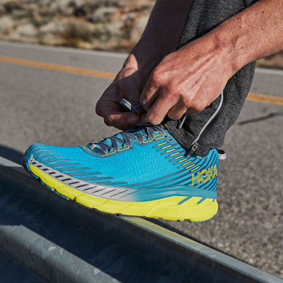 Hoka Clifton 5 zapatillas de running