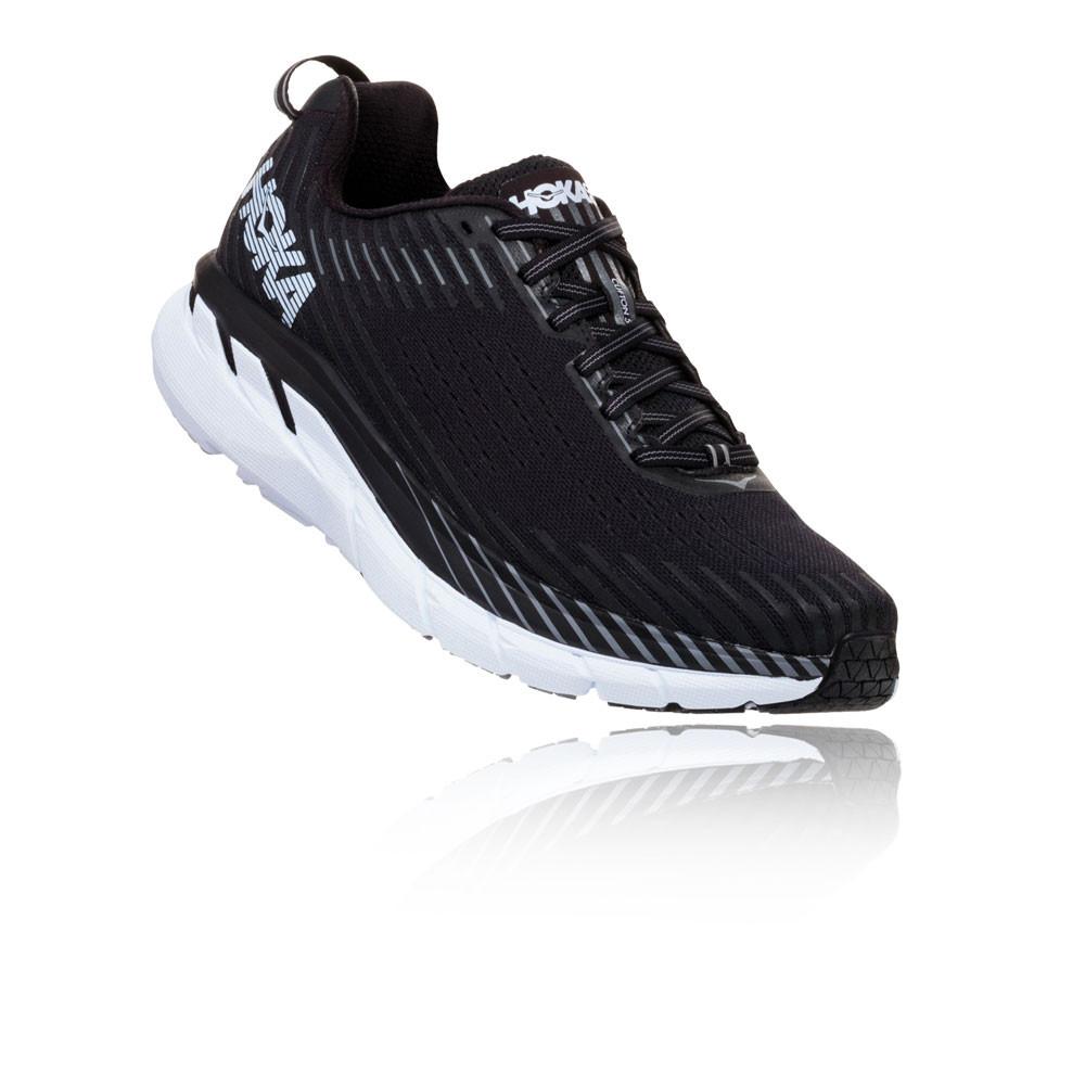 Hoka Clifton 5 Wide Running shoes - SS19