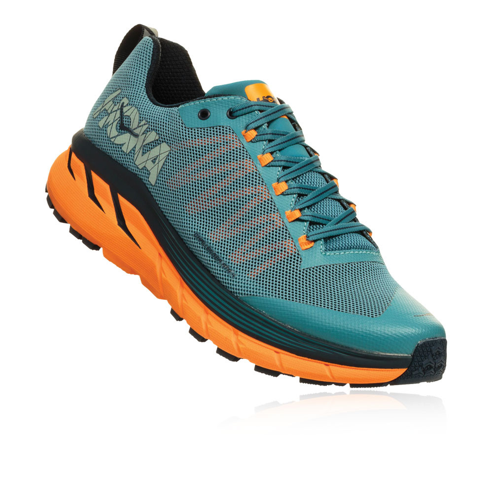Hoka Challenger ATR 4 Trail Running Shoes - AW18