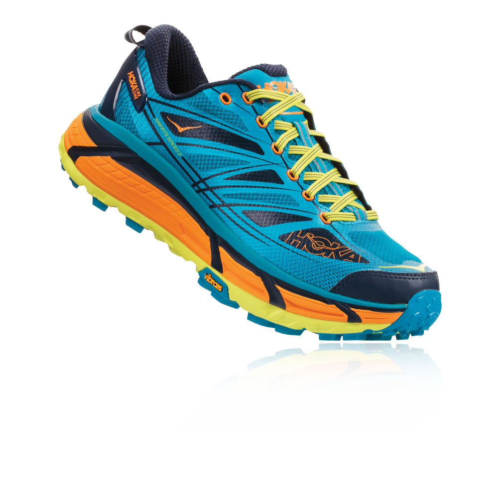 722032d4d3fa82 Hoka Mafate Speed 2 Trail Running Shoes - AW18 - 40% Off ...