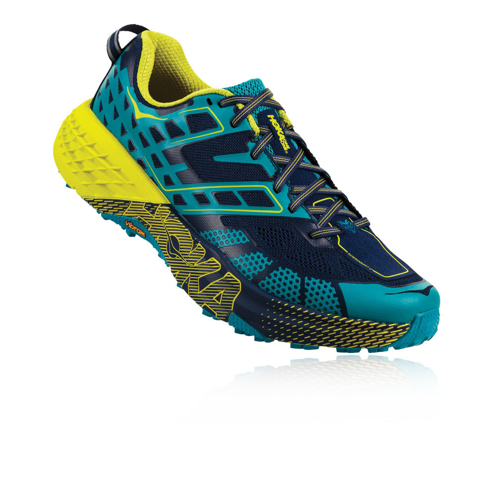best service c0359 7d221 Hoka Speedgoat 2 Trail Running Shoes - AW18 - 42% Off   SportsShoes.com