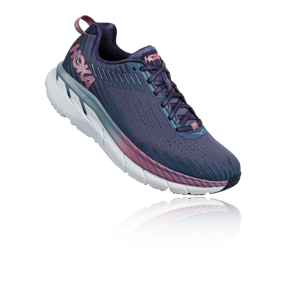 Hoka Clifton 5 Women's Running Shoes - SS19