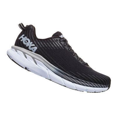 Hoka Clifton 5 Wide Women's Running Shoes - SS19