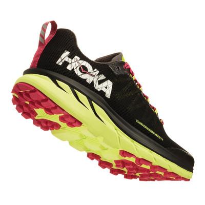 Hoka Challenger ATR 4 para mujer trail zapatillas de running