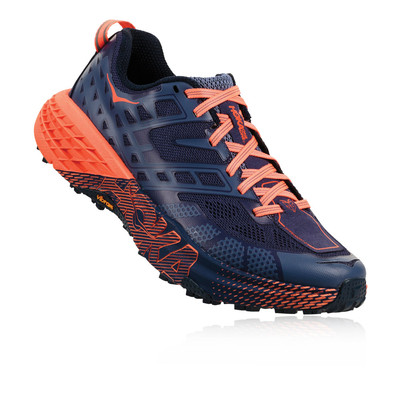 Hoka Speedgoat 2 Women's Trail Running Shoes