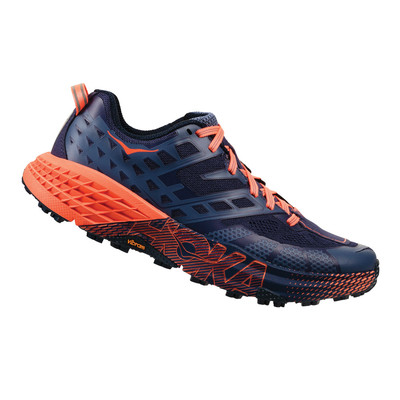Hoka Speedgoat 2 Women's Trail Running Shoes - AW18
