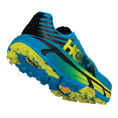Hoka EVO Mafate Trail Running Shoes