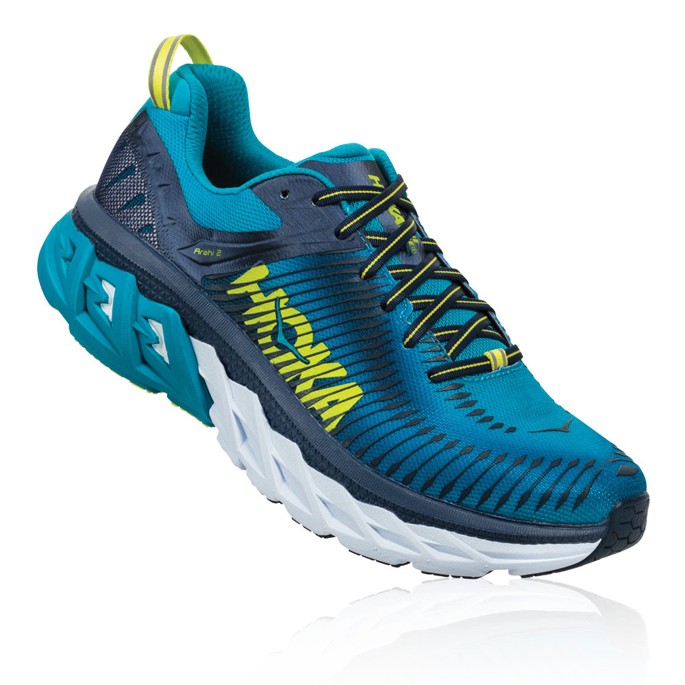 Hoka Arahi 2 chaussures de running - AW18
