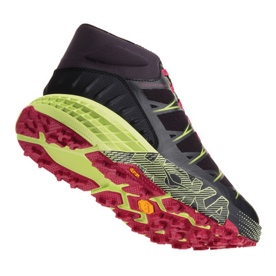 Hoka Speedgoat Mid WP Women's Trail Running Shoes - SS19